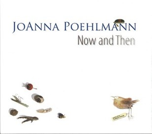 JoAnna Poehlmann: Now and Then cover